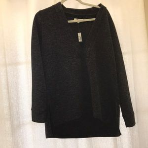Madewell sweater new with tags